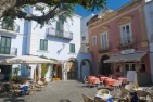 Forio d'Ischia - Hotel Ristorante La Beccaccia
