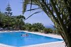 La piscina e il Solarium - Hotel Ristorante La Beccaccia
