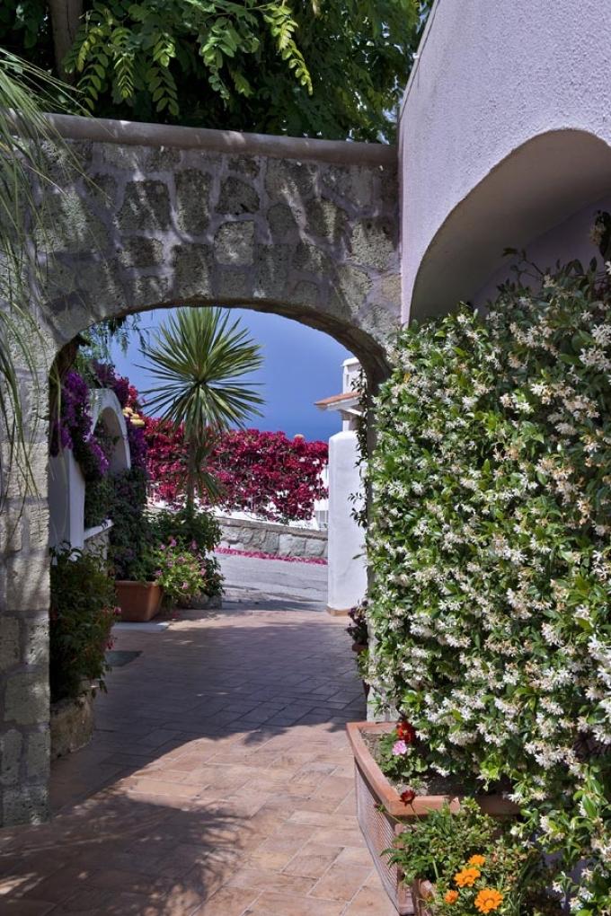 La Struttura - Hotel Ristorante La Beccaccia