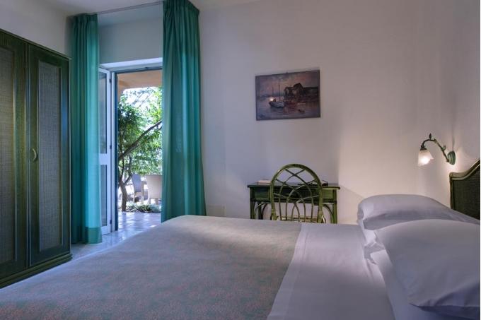 Le Camere - Hotel Ristorante La Beccaccia